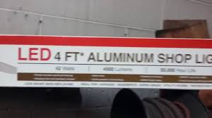 LED Aluminum Shop Light (Honeywell) - YouTube Journal Jared Hutchinson Walmart Is Closing Sams Club Stores Video Business News 8 Ways To Get Your Vehicle Ready For Winter Mom Needs Chocolate Michelin Tires Primacy Mxv4 20560r16 92v Effingham And Donuts Makin It Mobetta Large Crowds Grab Deals As Ppares Close South 19 Perks You Need To Know About Two In Indianapolis Fox59 Abruptly Closes Locations Across The Country Wsbtv Black Friday Tire Sales 2012 Deals At Discount Walmart