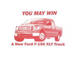 Win A New Ford F-150 XLT Truck - Corning, Arkansas Allnew Innovative 2017 Honda Ridgeline Wins North American Truck Win Your Dream Pickup Bootdaddy Giveaway Country Fan Fest Fords Register To How Can A 3000hp 1200 Mile Road Race Ask Street Racing Bro Science On Twitter Last Chance Win The Truck Car Hacking Village Hack Cars A Our Ctf Truck Theres Still Time Blair Public Library Win 2 Year Lease Of 2019 Gmc Sierra 1500 1073 Small Business Owners New From Jeldwen Wire