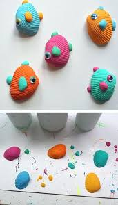 Summer Craft Ideas Toddlers Best Seashell Crafts Kids On With For Activities