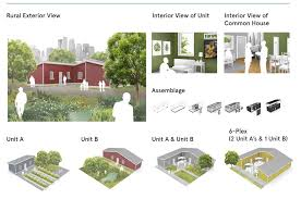 100 Tiny House Newsletter Minneapolis Groups Propose Community Next City