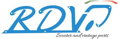 Logo I Ricambi Della Vespa