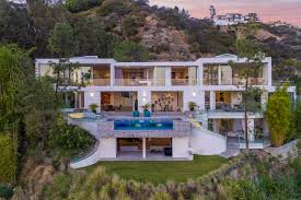 100 Modern Dream Homes House Plan Various Chic Design Of Los Angeles Mansions For Pretty