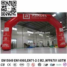 Halloween Inflatable Archway Entrance by Inflatable Gate Inflatable Gate Suppliers And Manufacturers At