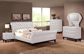 Walmart Bedroom Dresser Sets by Coaster Leighton 4 Piece California King Mirrored Panel Bedroom