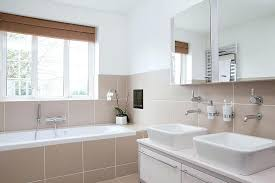 best way to clean bathroom tiles how to clean soap scum of