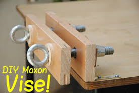How To Build A Twin Screw Vise