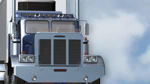 100 Simi Truck Semi Truck Slides Off Road Into Mirror Lake Near Wisconsin Dells