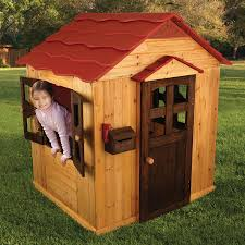 Shop Playhouses At Lowes.com Outdoor Play Walmartcom Childrens Wooden Playhouse Steveb Interior How To Make Indoor Kids Playhouses Toysrus Timberlake Backyard Discovery Inspiring Exterior Design For With Two View Contemporary Jen Joes Build Cascade Youtube Amazoncom Summer Cottage All Cedar Wood Home Decoration Raising Ducks Goods