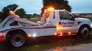 2009 Ford Tow Truck For Sale In Miami Fl - Copenhaver Construction Inc