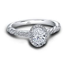 100 Cooper Designs Jeff Engagement Ring Featured In Engagement