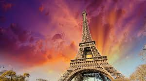 Eiffel Tower 3840x2160 HD Widescreen Pics REuuNcom