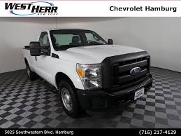 Used 2011 Ford F-250 For Sale | Williamsville NY