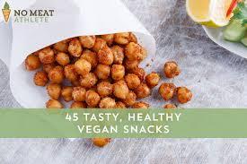 Healthy Office Snacks Ideas by Vegan Snacks That Are Healthy U0026 Tasty