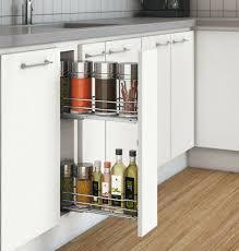 küchenschränke möbel wohnen küchenauszug 150 mm links