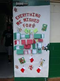Christmas Office Door Decorating Ideas Contest by Office Door Christmas Decorating Contest Ideas Christmas Office