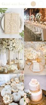 Summer Wedding Themes And Colors