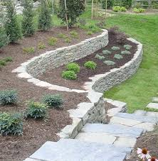 White Landscape Rocks And Stones Wonderful Interior Design Most People Leave Their Walls