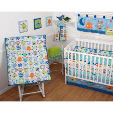 Finding Nemo Baby Bedding by Nursery Beddings Target Crib Bedding As Well As Baby Boy Bedding