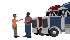 100 Trucking Schools In Ga The Uphill Battle For Minorities In Pacific Standard
