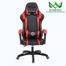 Knightric Red Gaming Chair, Furniture, Tables & Chairs On Carousell Office Essentials Respawn400 Racing Style Gaming Chair Big And Cg Ch80 Red Circlect Hero Blackred Noblechairs Arozzi Monza Staples Killabee Recling Redblack 9015 Vernazza Vernazzard Nitro Concepts S300 Ex In Casekingde Costway Executive High Back Akracing Arc Series Casino Kart Opseat Master