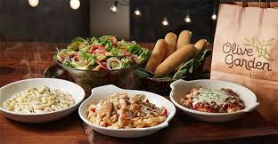 STARTING TODAY Olive Garden s Buy e Take e Deal Sarah Scoop