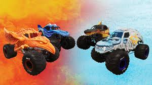 100 Monster Truck Jam 2013 Steel Titans Gets New Fire Ice DLC TheXboxHub