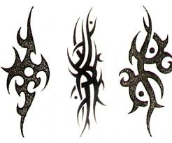 Meanings Of Tribal Tattoos Pictures For Women With Meaning