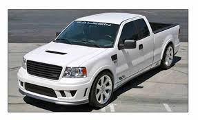 Saleen F-150 | Saleen Performance Vehicles | Pinterest | Ford Trucks ...