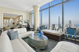 100 The Penthouse Chicago Toplevel Penthouse At Legacy Returns With Another Big Price