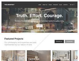 100 Interior Architecture Websites 20 Best WordPress Themes For Architects 2019 AThemes