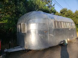 100 Classic Airstream Trailers For Sale Sustainable Living Sustainable
