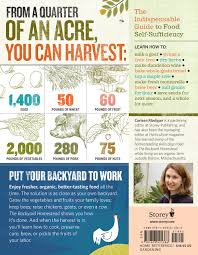 The Backyard Homestead: Produce All The Food You Need On Just A ... Best 25 Urban Farming Ideas On Pinterest What Is Organic Farming In The Philippines Reality Tv Episode 17 Fishy The Backyard Homestead Produce All Food You Need Just A Gardening Aquaponics Tips Youtube Cheap Methods Find Deals Easy Home Office Backyards Cozy In Eco Pics On 665 Best Gardening Images Benefits 171 Garden Pests Pests