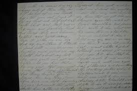 Walt Whitman The Wound Dresser Analysis by Civil War Letters Of John W Derr October 2011