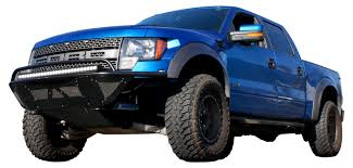 Ford SVT Raptor Aftermarket & Performance Parts