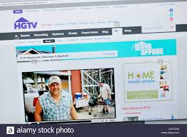HGTV Website - Home And Garden TV Stock Photo, Royalty Free Image ... Home And Garden Tv Show Interiror And Exteriro Design Design Ideas Your Cat Will Love Hgtvs Decorating Blog Hgtv Dream 2002 Chesapeake Bay 20081997 With Castle Hunters Things You Didnt Know About Redesign Decor Tv Caribbean Otography Website Channel Stock Photo Royalty The High Low Project Easy Landscaping