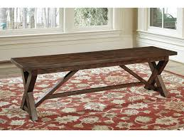 Millennium Large Dining Room Bench D662 00