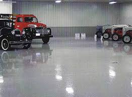Garage Floor Coating Lakeville Mn by Ccs Mn Com Concrete Coating Systems