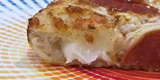 Little Caesars Cheese Stuffed Crust