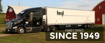 100 Iowa Trucking Companies Heyl Truck Lines Since 1949 Home