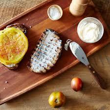 Walnut Handled Sandwich Spreader on Food52