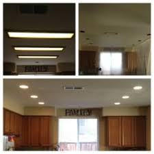 Photo Of Recessed Light Guy