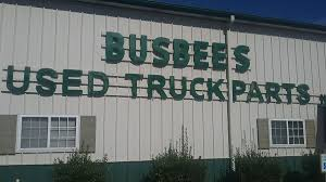 Busbee's Truck Parts On Twitter: