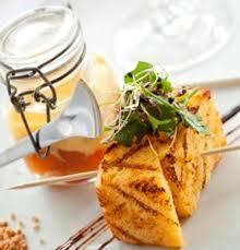 foie gras en pot pot de foie gras et cantaloup recette de josé durand du