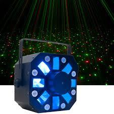 ADJ American DJ Stinger 3 in 1 DMX LED Effect Light