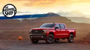 100 Big Truck Racing Sound The Alarms Because Sales Are Falling