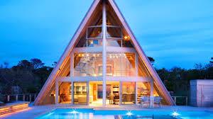 100 Modern Beach Home Designs So Beautiful Aframe Small House Beautiful Small