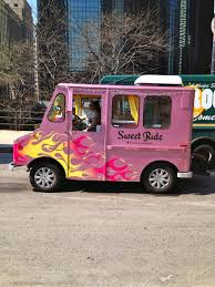 Sweet Ride Is Known As The Windy City's Mobile Bakery | Food Cart ...