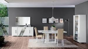 esszimmer set italienische luxus möbel ausziehbar