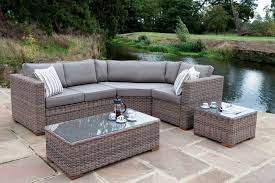 patio sofa dining set patio patio furniture dining sets white outdoor table 4