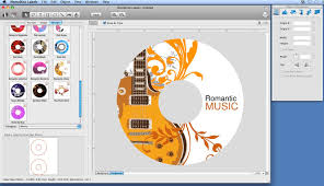 Cd Cover Publisher Template